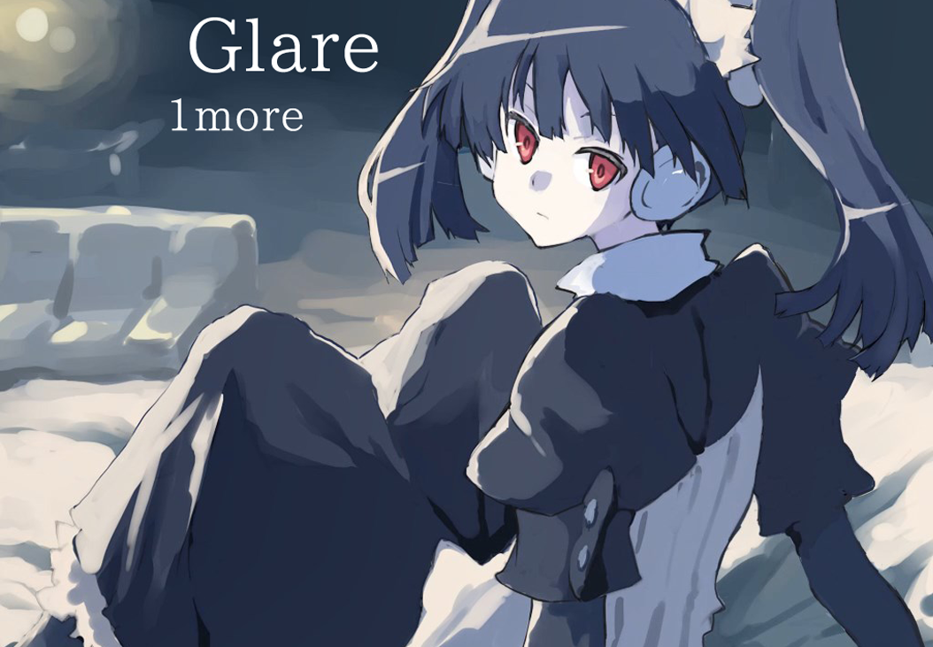 Glare1more Coming to Denpasoft this Friday