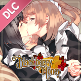 Blackberry Honey - 18+ DLC
