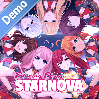 Shining Song Starnova - Demo
