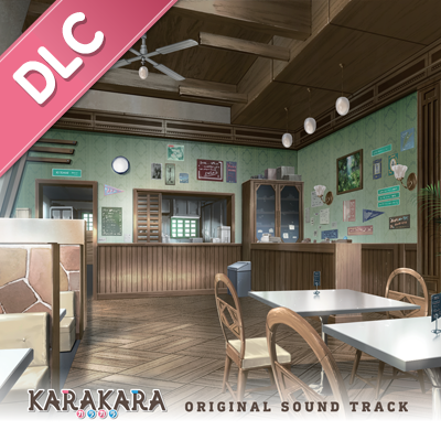 KARAKARA Original Soundtrack
