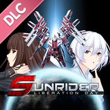 Sunrider: Liberation Day - 18+ Restoration DLC