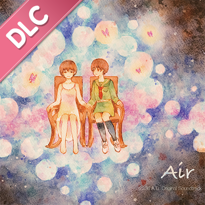 Air - 2236 A.D. Original Soundtrack