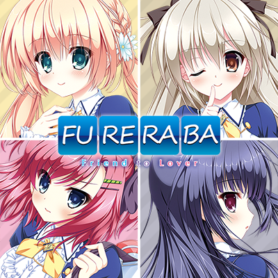 Fureraba ~Friend to Lover~