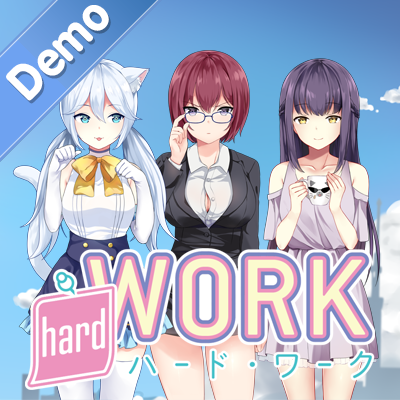 Hard Work - Demo