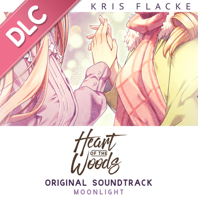 Heart of the Woods Original Soundtrack - Moonlight