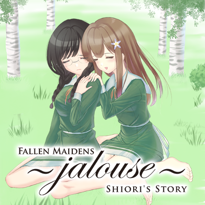 Fallen Maidens ~jalouse~ Shiori's Story