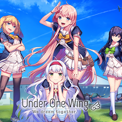 Under One Wing