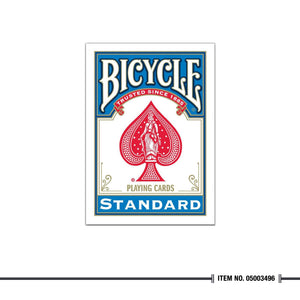 Bicycle® Standard Deck
