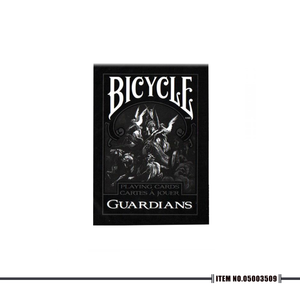 Bicycle Playing Cards Guardian