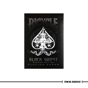 Black Ghost 2nd Edition Decks - Cutting Edge Online Store