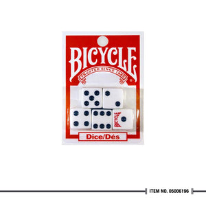 Bicycle® Dice Set