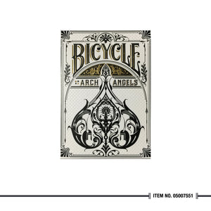 Bicycle® Archangels Playing Cards