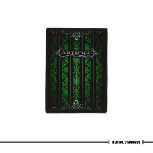 Emerald Artifice Mini Decks - Cutting Edge Online Store