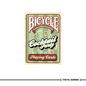Bicycle® Cocktail Party Deck
