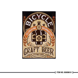 Bicycle® Craft Beer Deck