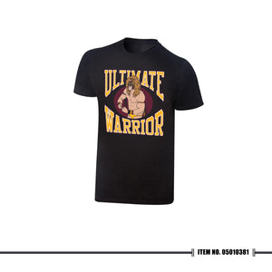 WWE Ultimate Warrior Vintage T-shirt