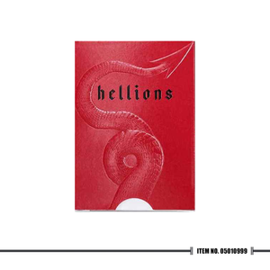 Hellions V2 - Cutting Edge Online Store