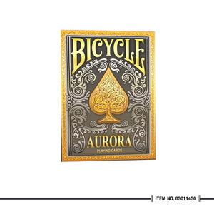 BICYCLE® AURORA PLAYING CARDS