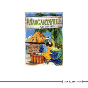 Bicycle® Magaritaville Deck