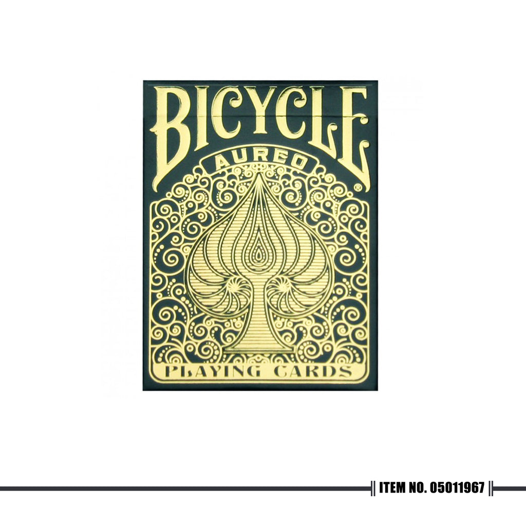 BICYCLE® AUREO FOURNIER PLAYING CARDS