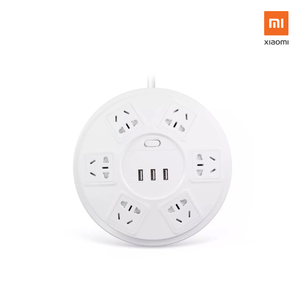 Mi Power Strip Pro Anti-Thunder