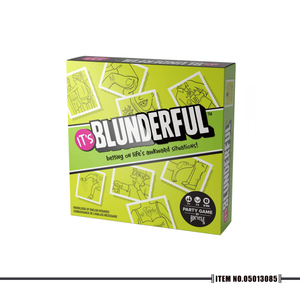 Bicycle Its Blunderful Board Game - Cutting Edge Online Store