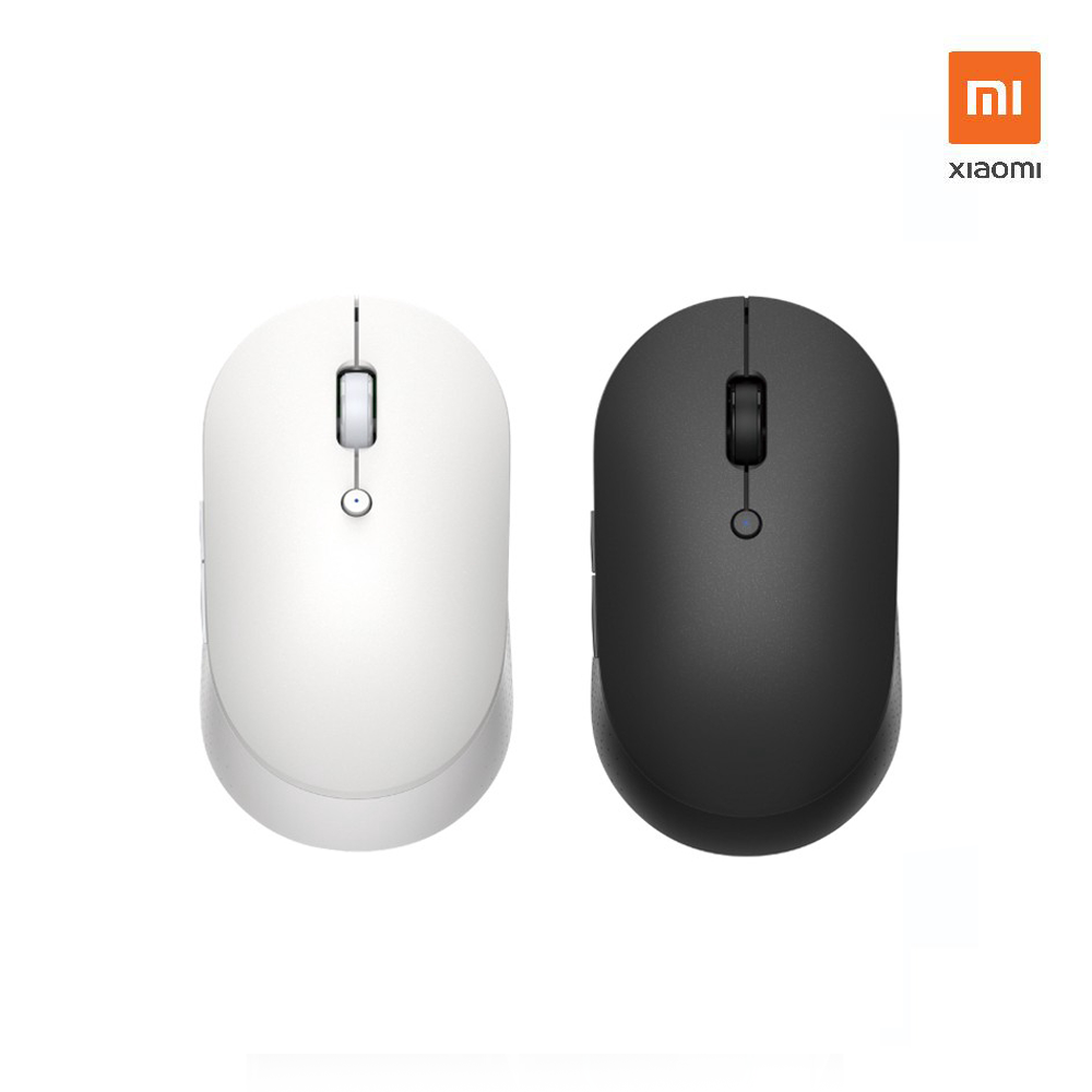 Mi Dual Mode Wireless Mouse Silent Edition - Cutting Edge Online Store