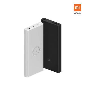 Mi Wireless Powerbank Essential 10000mAh