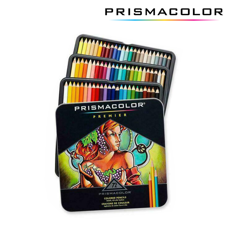 Prisma Color 72CT
