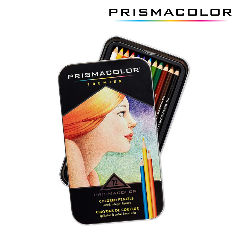 Prisma Color 12CT