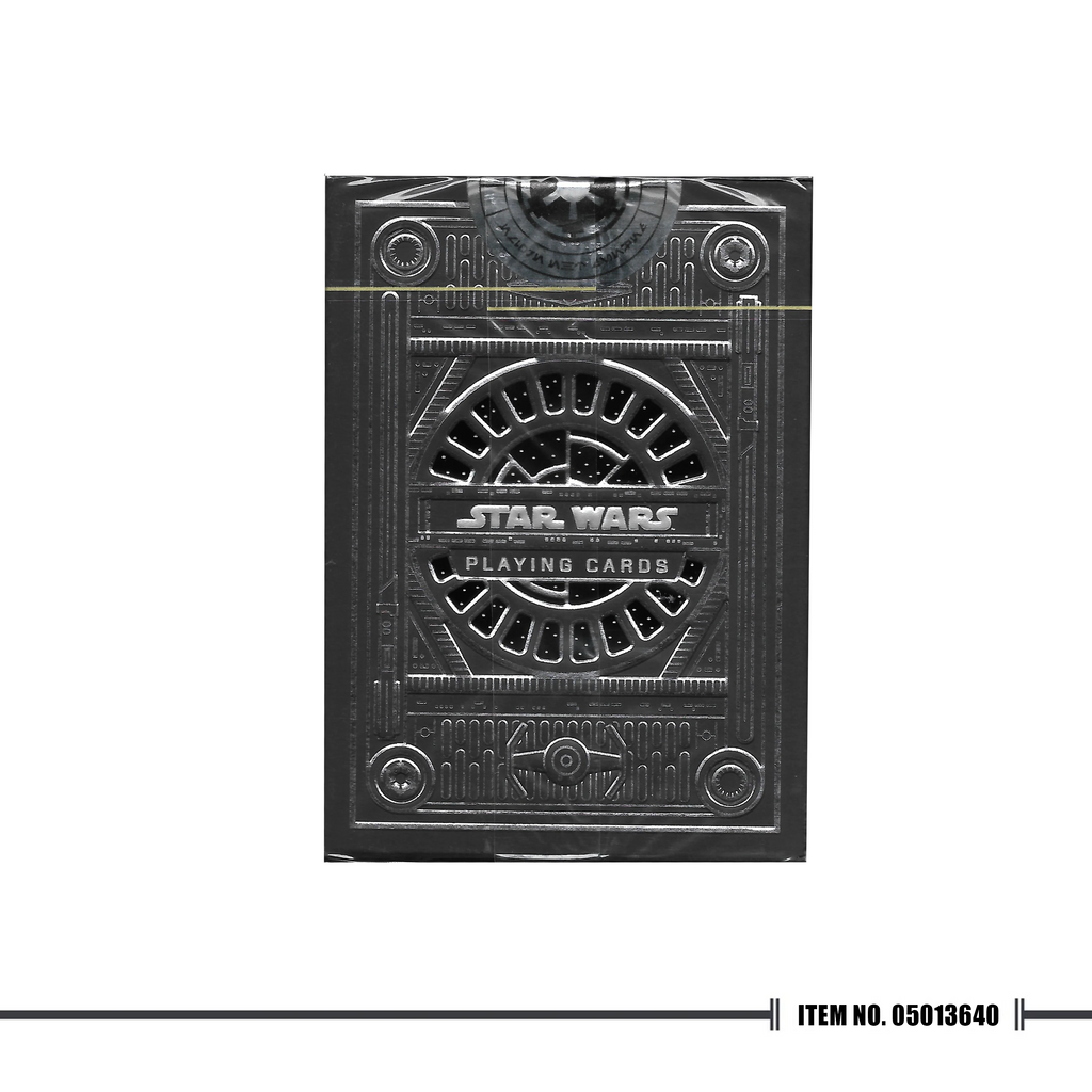 Star Wars Silver Edition - The Dark Side - Cutting Edge Online Store