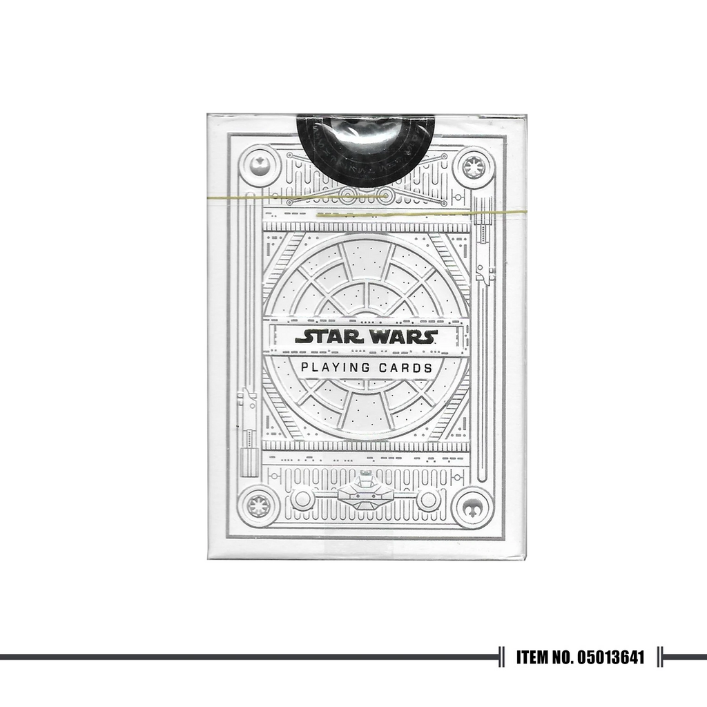 Star Wars Silver Edition - The Light Side - Cutting Edge Online Store