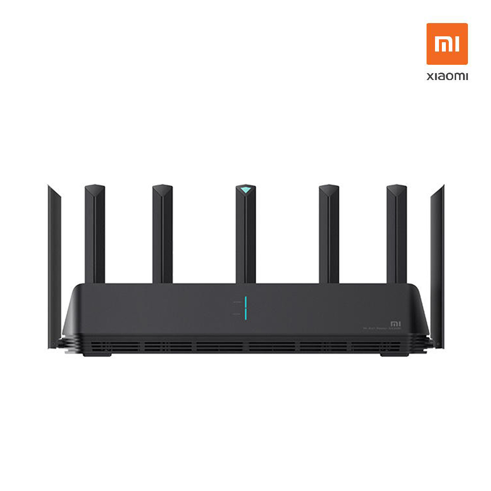 Mi AloT Router AX3600 - Cutting Edge Online Store