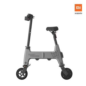 Himo H1 Folding Bike Transformer Edition