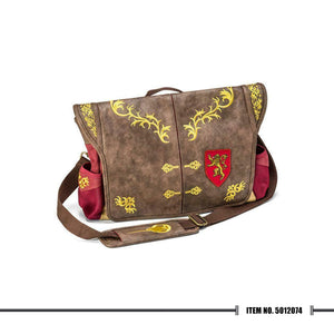 Game of Thrones King's Landing Messenger Bag