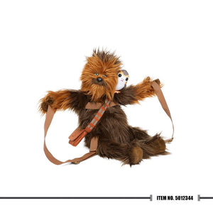 Star Wars Chewbacca with Porg Back Buddy - Cutting Edge Online Store