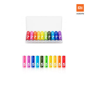 Mi Rainbow 5 Batteries (AA)