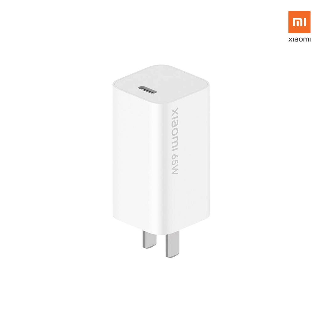 Mi 65W Fast Charger with GaN Tech US65W (29187)