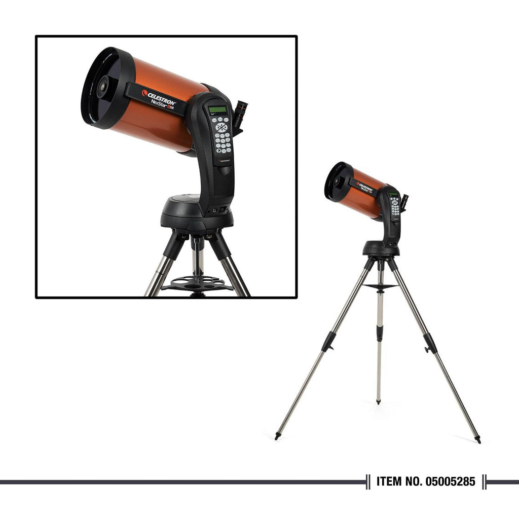 11069 Celestron  Nexstar 8SE  Computerized Telescope