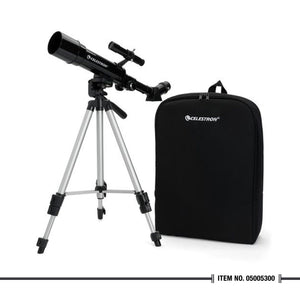 21035 Celestron  Telescope Travel Scope 70