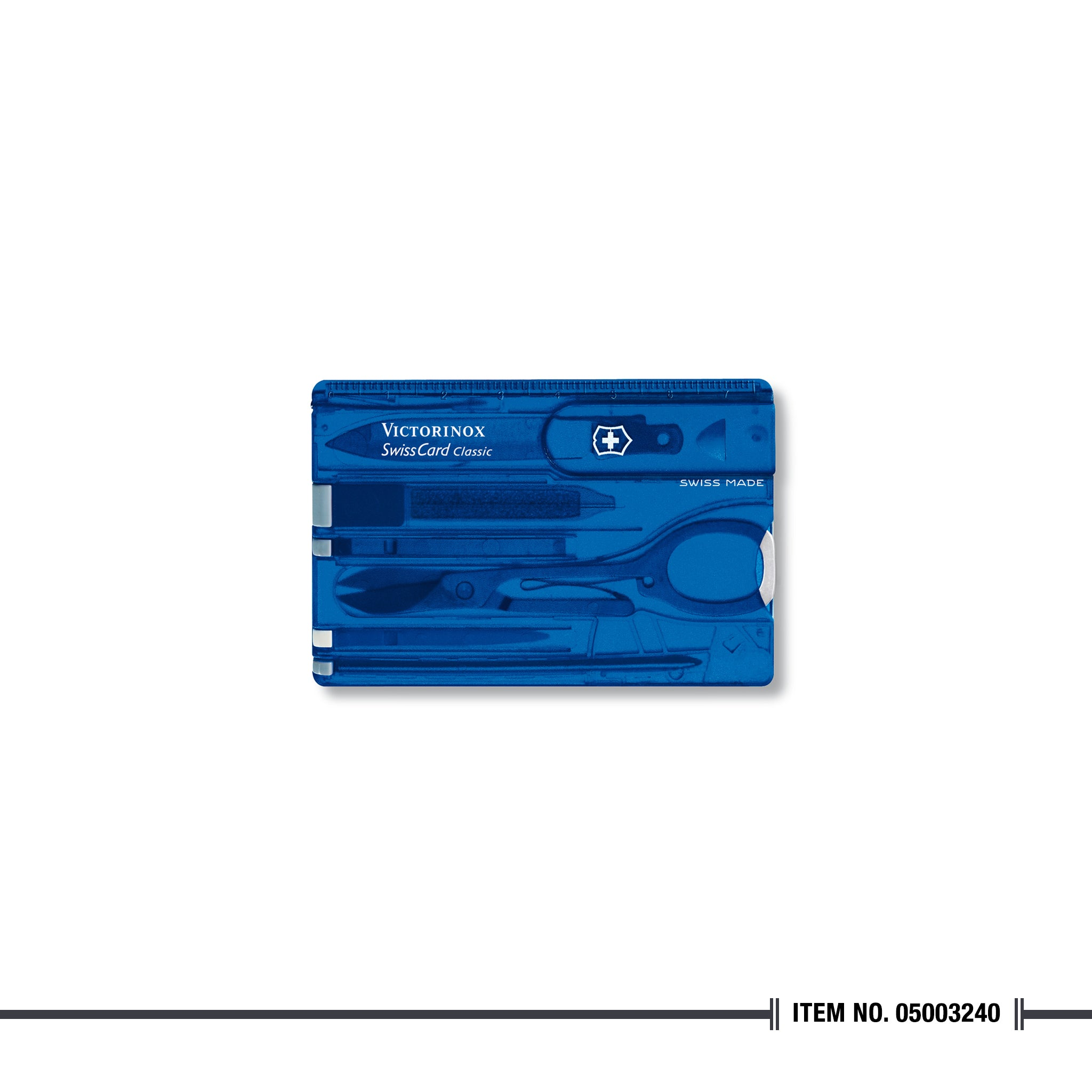 Victorinox Swiss Card