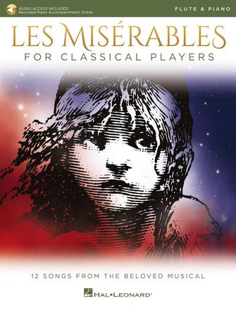 Les Misérables (Popular Arrangements)