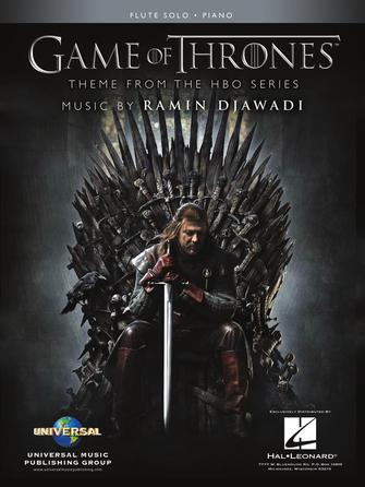 Game of Thrones (Popular Arrangements)