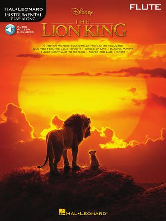 The Lion King (Popular Arrangements)