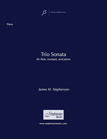 Trio Sonata (Flute, Trumpet and Piano)
