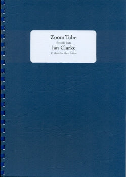 Zoom Tube (Flute Alone)