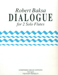 Dialogue (Two Flutes)