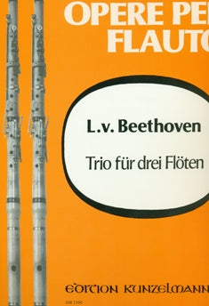 Trio (Three Flutes)