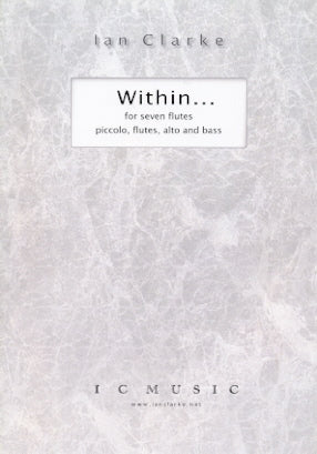 Within... (Flute Choir)