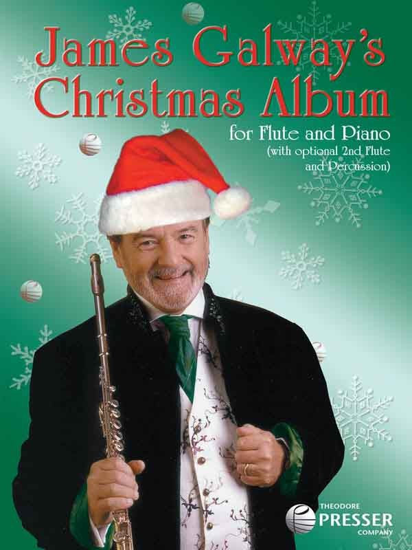 James Galway's Christmas Album (Popular Arrangements)